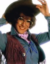 Dustin Hoffman Autograph Signed Photo - Tootsie
